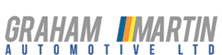 Graham Martin Automotive Ltd