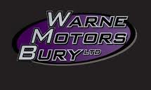 Warne Motors Bury Ltd