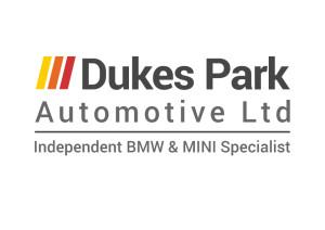 Dukes Park Logo