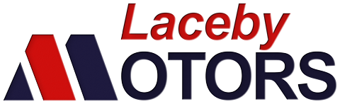 Laceby motors BMW Logo