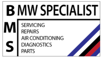 Bms garage the bmw specialist register for Garage bms auto